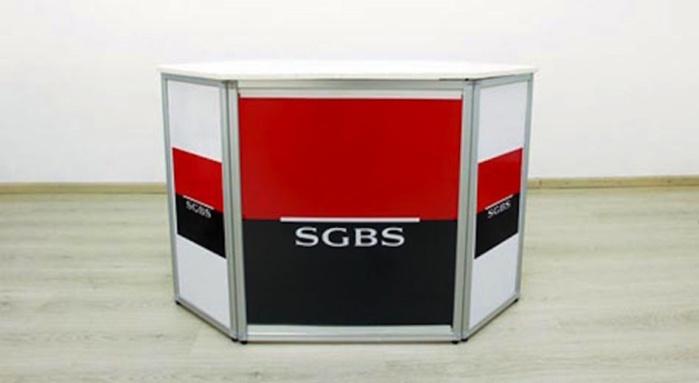 SCANDALE  :  La SGBS traînée en justice pour...escroquerie