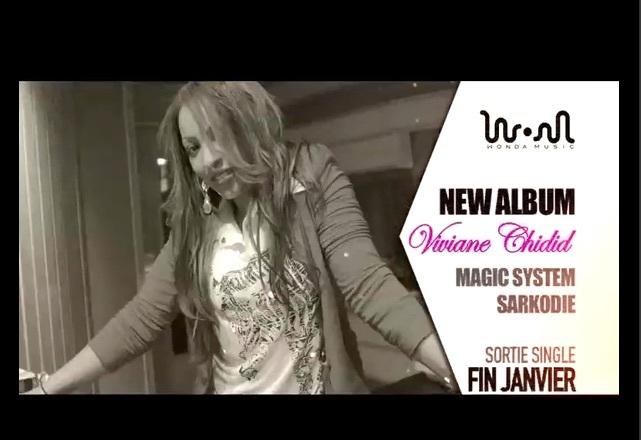 Voici le teaser du prochain album de Viviane (VIDEO)