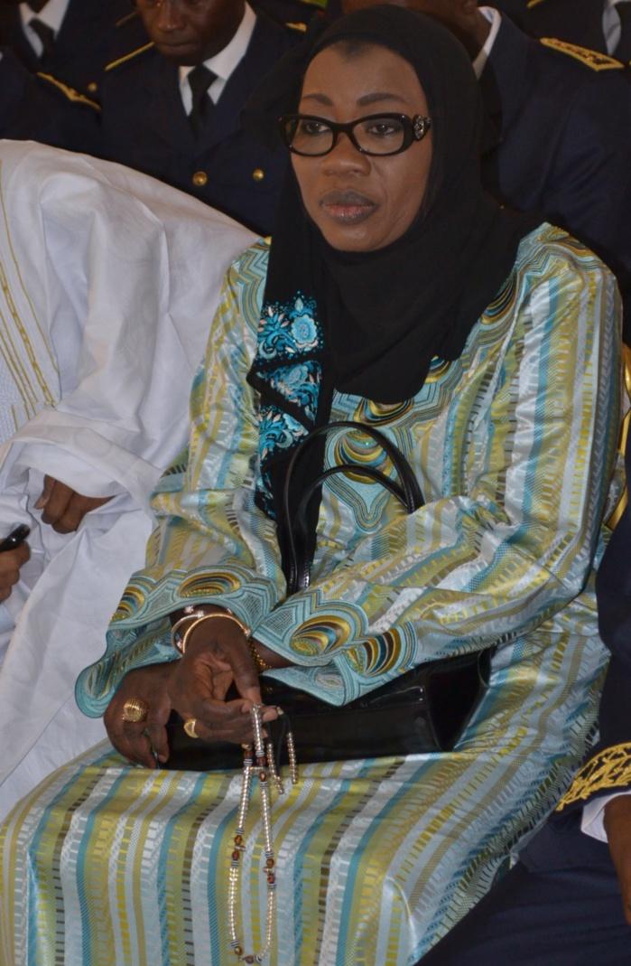 Nafi N'gom Keïta, présidente de l'OFNAC : « à minuit et demi, un ministre m'a appelée pour me signifier son opposition à la déclaration de patrimoine »