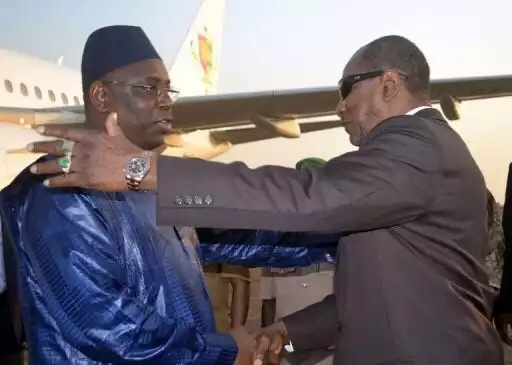 Envoi d'une deuxième délégation sénégalaise à Conakry : Vers la réouverture des frontières terrestres?