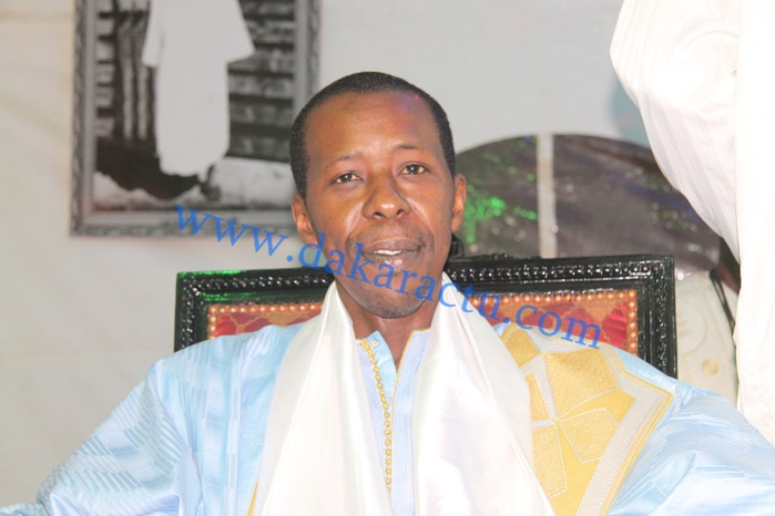 """Les images de la Grande nuit du Prophète Mohamed (PSL) """"Fatélikou Borom Diamono Serigne Saliou Mbacké"""" organisée par Paco Jackson Thiam"""