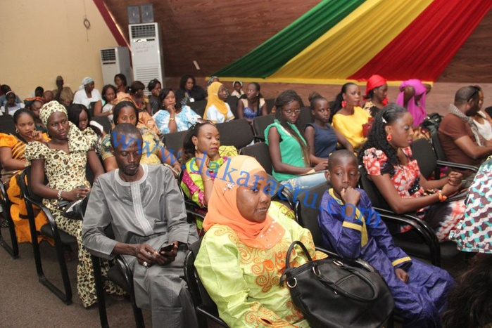 Les images de la cérémonie de lancement du club TMC