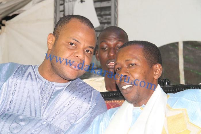 Mame M'baye Niang invite Paco Jakson à rallier l'APR, Cheikh Amar désigné comme arbitre