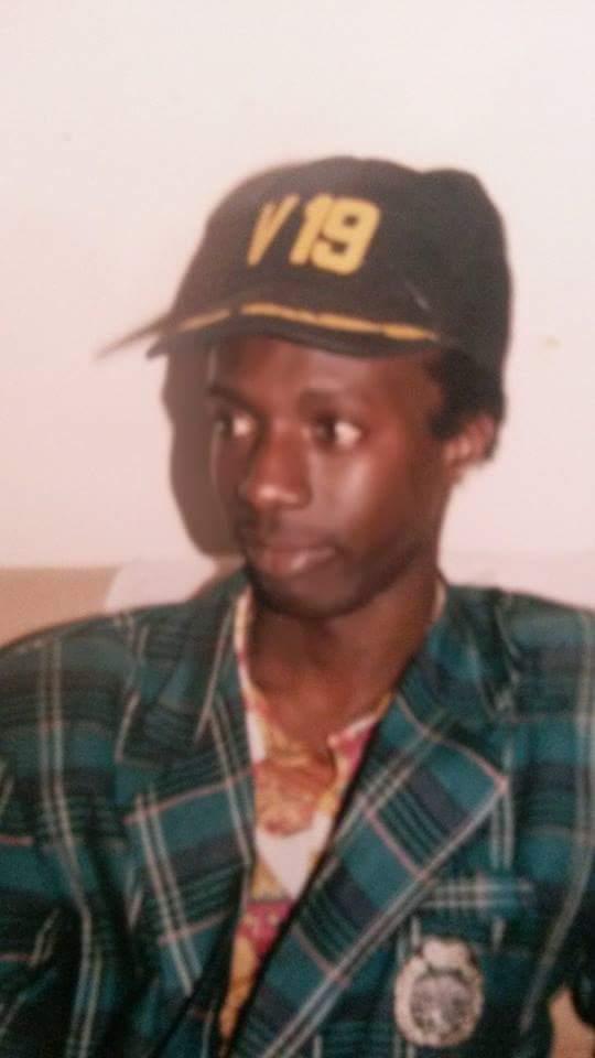 Souvenir : Fallou Dieng à ses débuts au Lemzo Diamono