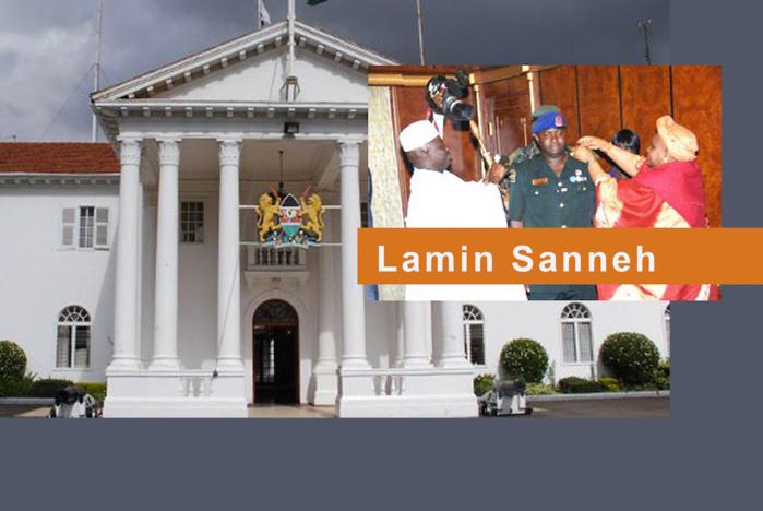 GAMBIE : Qui est Lamine Sanneh, le présumé cerveau de la mutinerie
