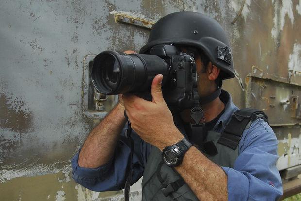 118 journalistes et professionnels des médias tués en 2014