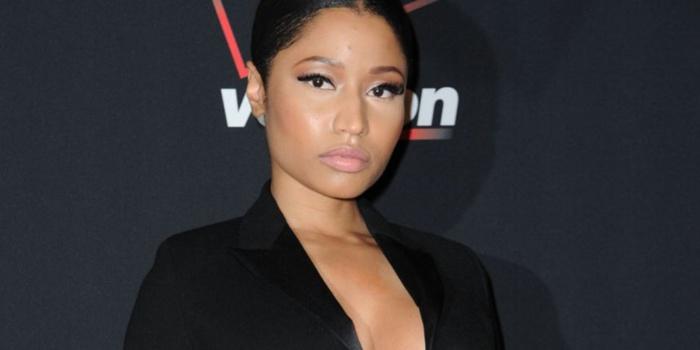 Nicki Minaj révèle avoir subi une IVG durant son adolescence
