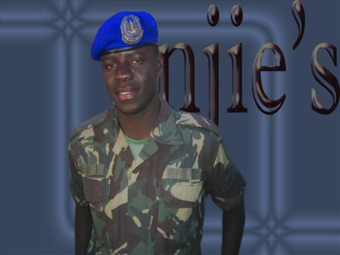 Les deux mutins tués en Gambie (PHOTOS)