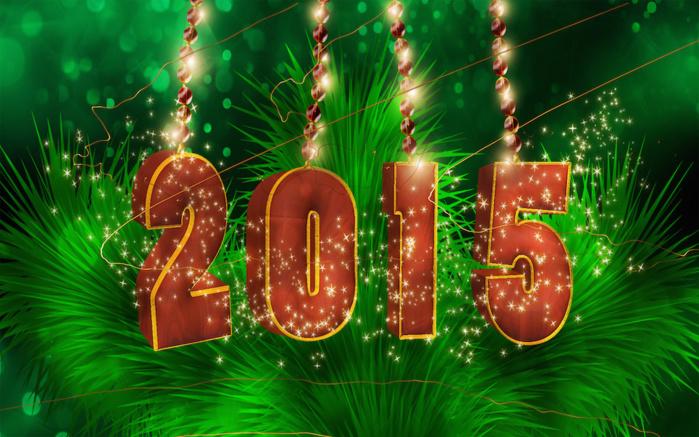 2015 : Année cruciale de tous nos espoirs.