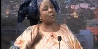"""Marie Aw, leader du mouvement """"Taxawu Karim Wade"""" : """"Pourquoi nous avions rallié la Place de l'Indépendance..."""""""