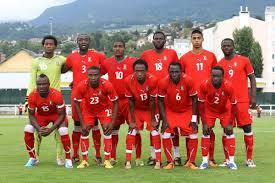 Football : la Guinée Equatoriale dirigée par un technicien argentin