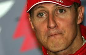 Michael Schumacher a «pleuré en entendant la voix de ses enfants»