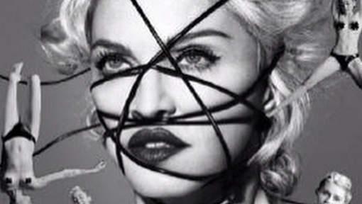 Madonna se compare-t-elle à Mandela et Martin Luther King?