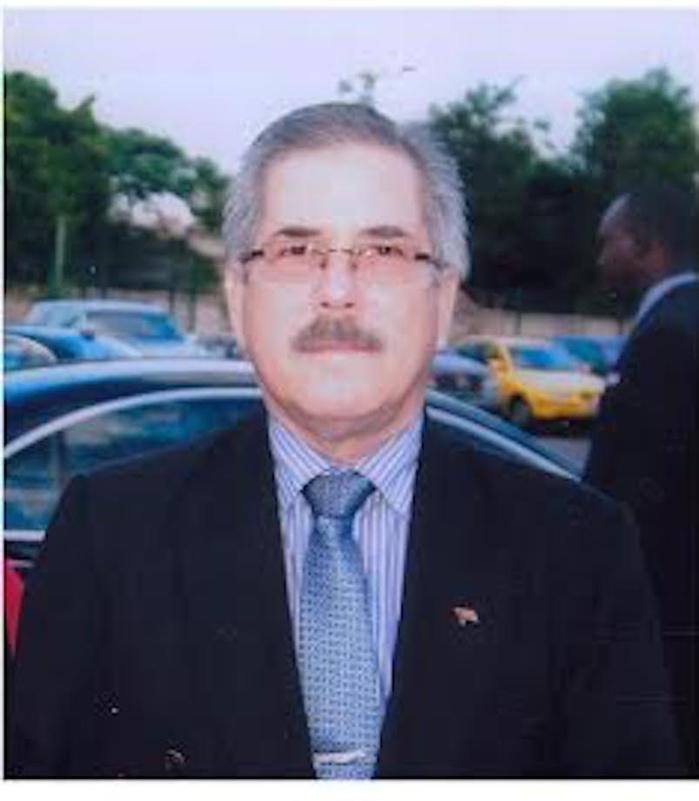 Entretien avec son Excellence Jorge Léon Cruz, Ambassadeur de la République Cubaine au Sénégal :  « Les préjudices causés par le blocus américain s'élèvent à 116 milliards et 880 millions de dollars »