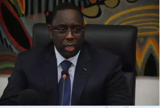 """En partance pour la CAN en Guinée Equatoriale : Les """"Lions"""" reçoivent le drapeau national mardi au Palais Présidentiel et..."""