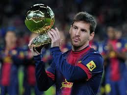 ESPAGNE : Messi malade et absent à l'entraînement