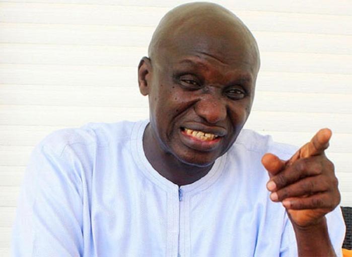 Tahibou N'diaye à la barre : «Le terrain du Général Cissé n'a pas été arraché!»