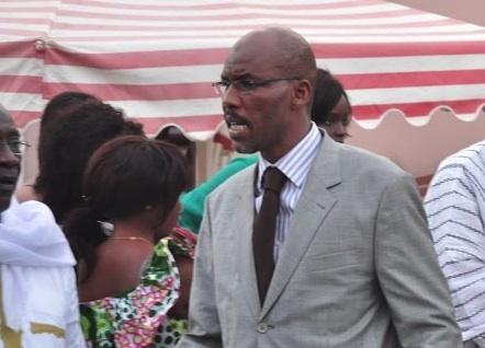 Thierno Ba refuse la main tendue par le Colonel Aziz Ndao et l'abreuve d'injures