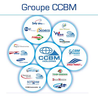 """Le groupe CCBM, sponsor officiel des """"Lions"""" de la Téranga"""