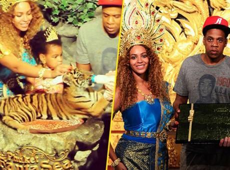 Beyoncé : déjà de retour, découvrez les clichés de son voyage en Thaïlande !