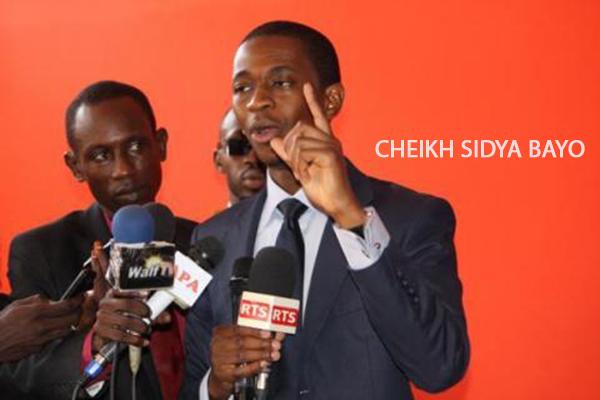 Expulsé aujourd'hui par vol Corsair : Sidya Bayo simule une maladie pour rester à Dakar