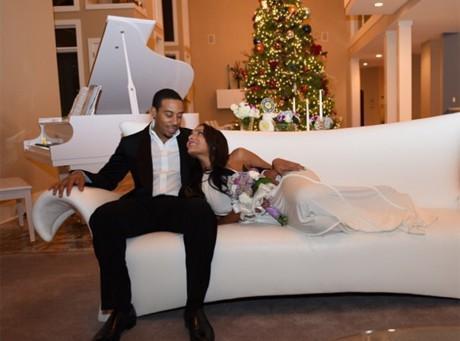 Ludacris : le rappeur a épousé Eudoxie !