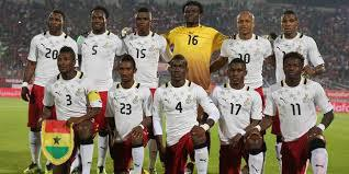 CAN 2015 : le Ghana gagne son premier match amical (3-0)