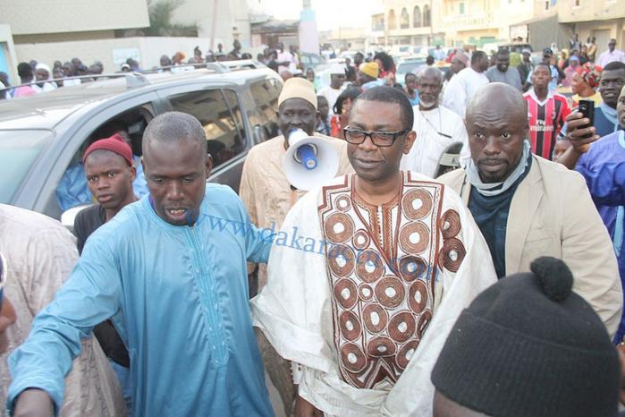 Procès pour diffamation contre « Vision Mag »: Youssou Ndour débouté par le juge