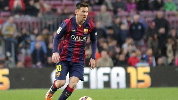 Messi tenu par une promesse faite à son ancien entraîneur décédé ?