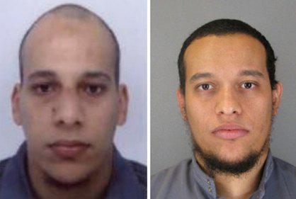 DERNIERE MINUTE : Les deux suspects de Charlie Hebdo tués dans l'assaut à Dammartin (sources proches)