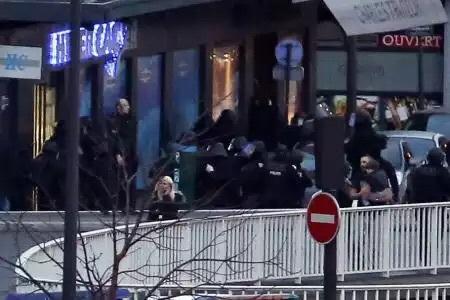 Vincennes : quatre morts parmi les otages
