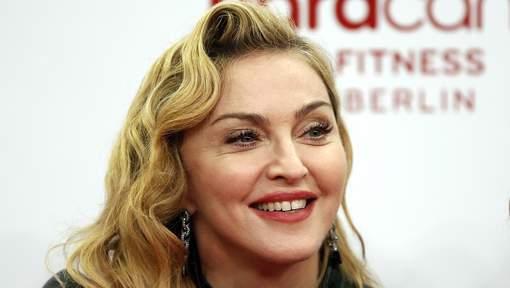 Madonna récupère le drame de Charlie Hebdo pour promouvoir son album