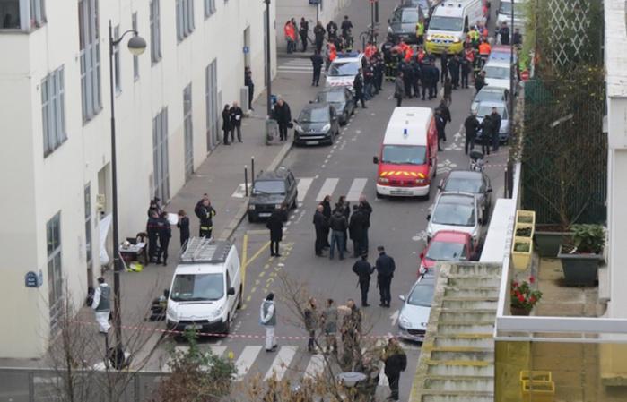 Attentat à Charlie Hebdo-Oumar Diakité dit Odia, caricaturiste de presse : «Ils ont exercé leur liberté de ton à leurs risques et périls et ils en étaient conscients!»