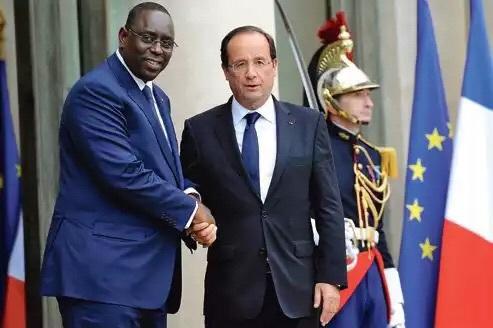Déplacement de Macky Sall à Paris :  80% des sénégalais sur les réseaux sociaux ne sont pas d'accord