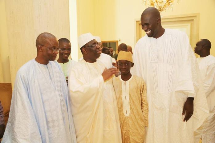 N'dongo N'diaye conseiller technique du Chef de l'Etat : « Que l'on ne donne pas des ailes à Karim Wade (…) les sorties de Saleh et Cissé Lo sont inopportunes, le PS doit avoir un candidat ».
