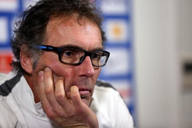 PSG : Laurent Blanc sur un siège éjectable