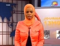 WALFADJRI : Ndèye Astou Guèye rejoint le Groupe D-média