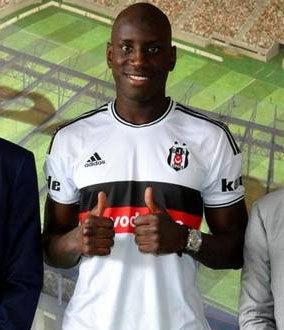 """Demba Ba a choisi la Turquie '""""aussi"""" en raison de sa foi"""