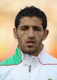 CAN 2015 : Rafik Halliche inquiète l'Algérie
