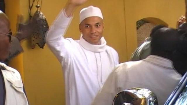 Me Tamaro Seydi à la barre: «Karim Wade ne m'a jamais saisie pour me demander de lui constituer une société»