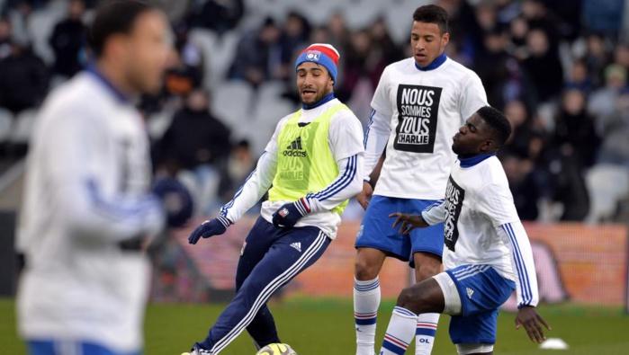 France : ces sportifs qui ne sont «pas Charlie»