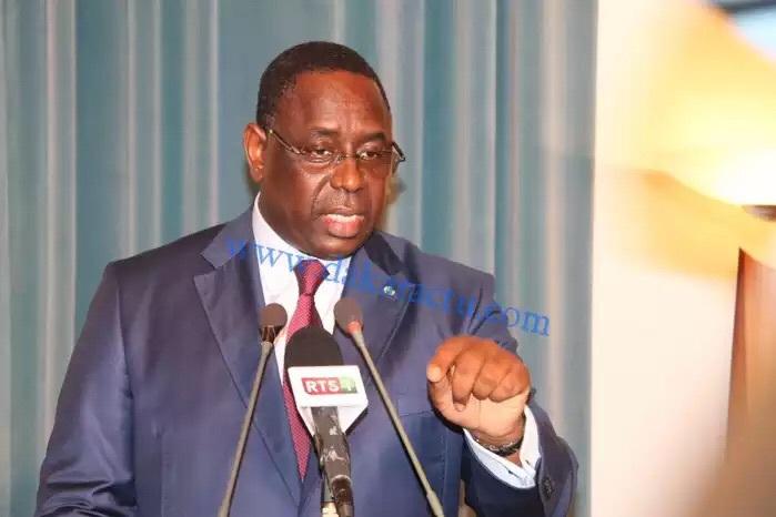 INTERDICTION DE LA VENTE DU JOURNAL PAR LE CHEF DE L'ETAT : Le problème, c'est qu'il n'y a pas de Charlie au Sénégal!