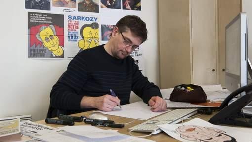Un des fondateurs de Charlie Hebdo accuse Charb