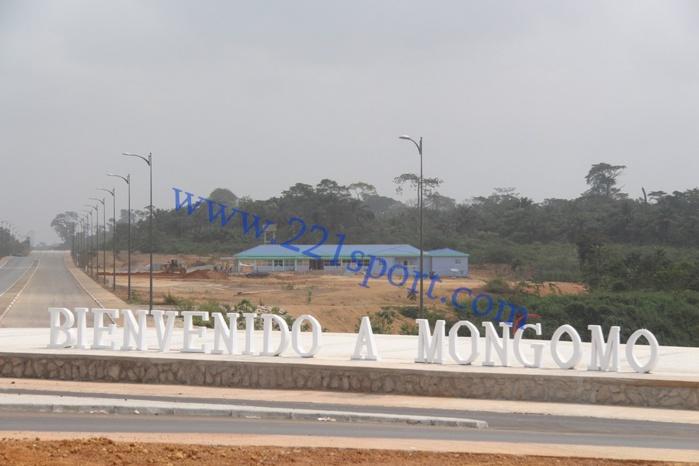 """Mongomo : l'hôtel des """"lions"""" en images"""