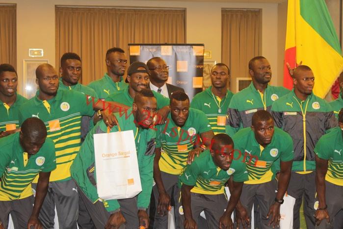 CAN 2015 : Mongomo prête à accueillir les Lions