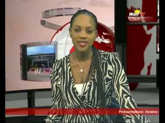 EXCLUSIF : la journaliste Arame N'diaye rejoint le groupe D-Média