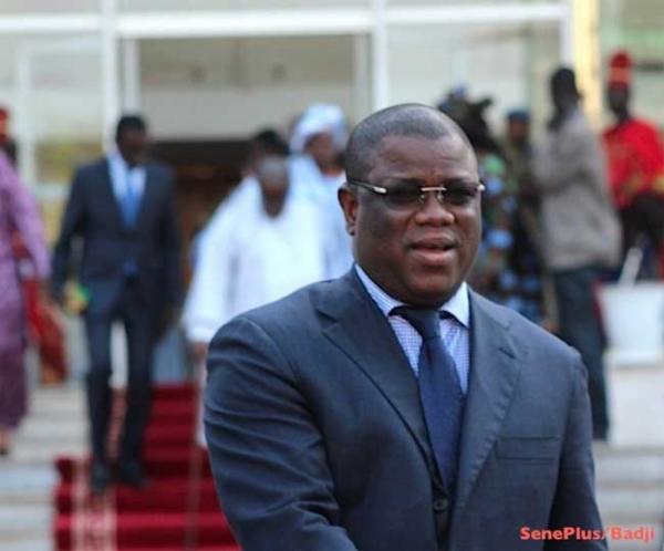Assemblée générale de l'AMS- ANCR : Abdoulaye Baldé tance Alé Lô : «il ne faut pas fuir devant ses responsabilités»