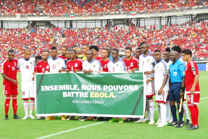 CAN 2015 Guinée Equatoriale – République du Congo 1-1