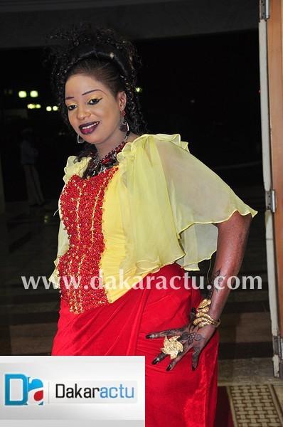 Exclusif : Oumy Gaye, la miss Diongoma 2012 a divorcé