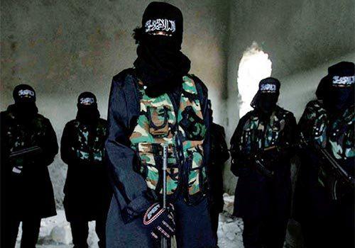 Bastion syrien de l'État islamique : Omar Diaw, un Franco-Sénégalais identifié dans une vidéo